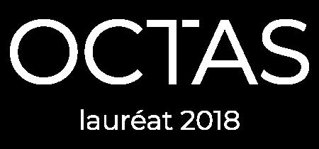 Logo Octas