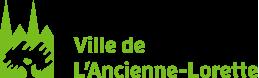 Logo Ancienne-Lorette