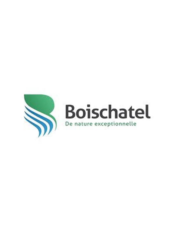 Logo Boischatel